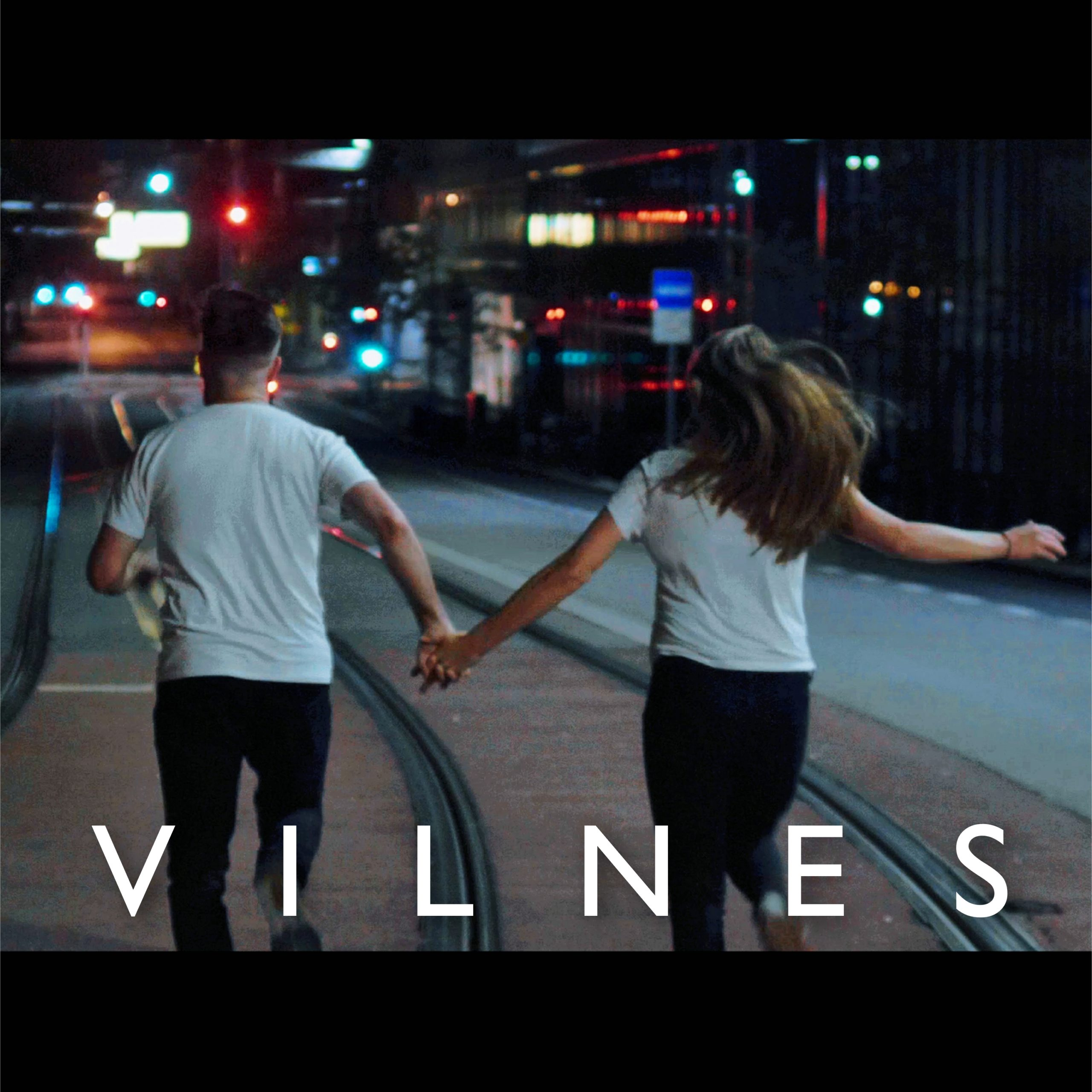 Album art: Vilnes-Play With Me